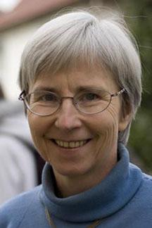 Dr. Barbara Senckel